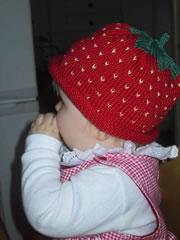 jordgubbsmossa